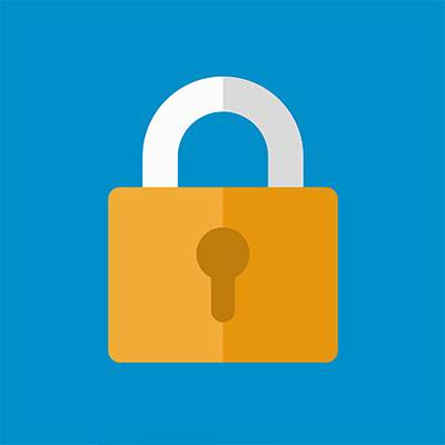 Acri Protects your Private Information