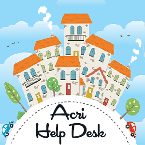 Acri Community Help-Desk