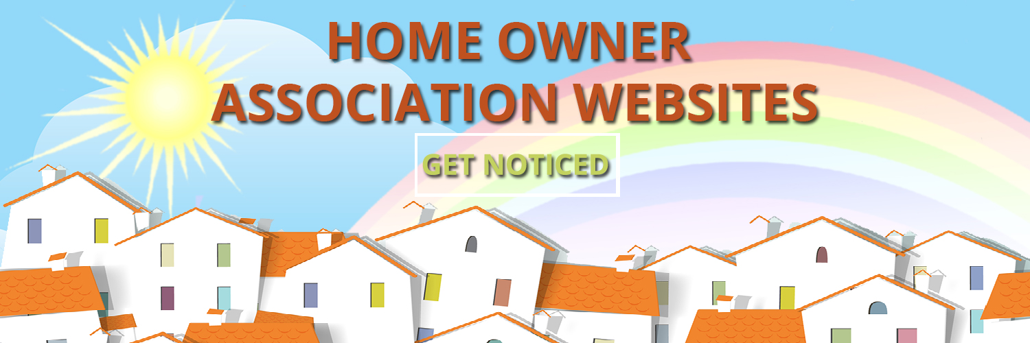 Acri Association Websites Get your Neighborhood Noticed