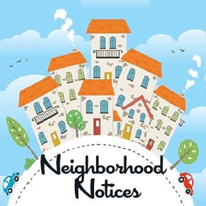 Acri NeighborhoodNotices