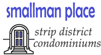 Smallman Place Acri Pittsburgh Property Management