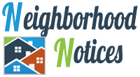 Neighborhood Notices Acri HOA Association Websites