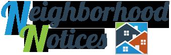 Neighborhood Notices Acri HOA Association Websites