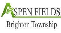 Aspen Field Brighton Township